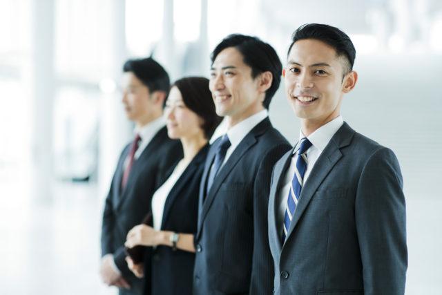 ミドルマネージメントや若手の転職サービス